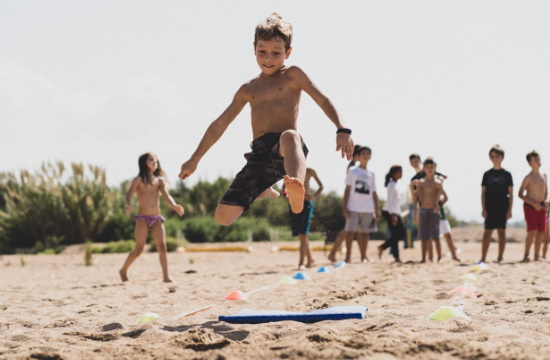 Navarino Challenge 2019: 2.700 συμμετοχές από 40 χώρες με το Νίκο Γκάλη τιμώμενο πρόσωπο