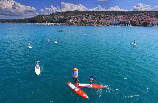 Αθλητικός τουρισμός: Ολο το πρόγραμμα του «Navarino Challenge 2017»