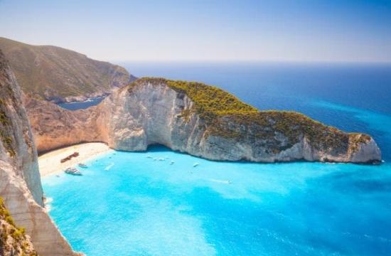 Telegraph: Τα ελληνικά νησιά ταξίδι ζωής για τις οικογένειες Βρετανών το 2017