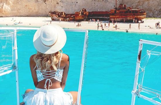 Δύο ελληνικές παραλίες στις 30 καλύτερες στον κόσμο