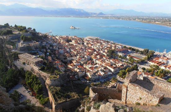 Δήμος Ναυπλιέων: Διαγωνισμός για εκδρομές μελών ΚΑΠΗ