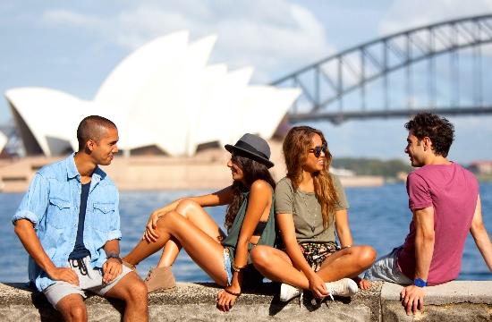 Η χρυσή εποχή για τα ταξίδια των νέων