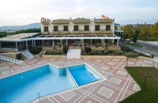 Επεκτάσεις ξενοδοχείων σε Αλεξανδρούπολη και Πύλο
