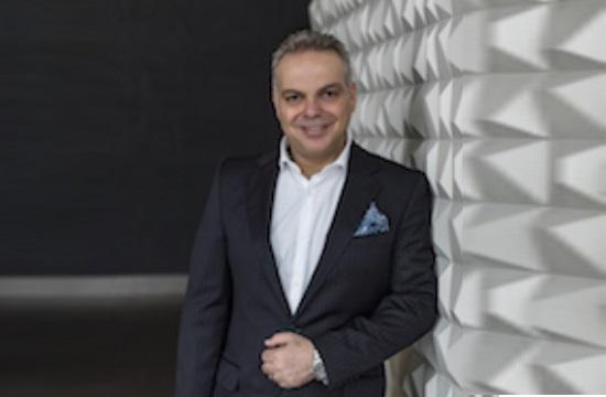 Κύπριος ο νέος γενικός διευθυντής του Ritz-Carlton, St. Thomas