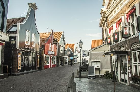 Ολλανδία: Tα σενάρια για την πορεία της οικονομίας από ένα δεύτερο κύμα του κορωνοϊού