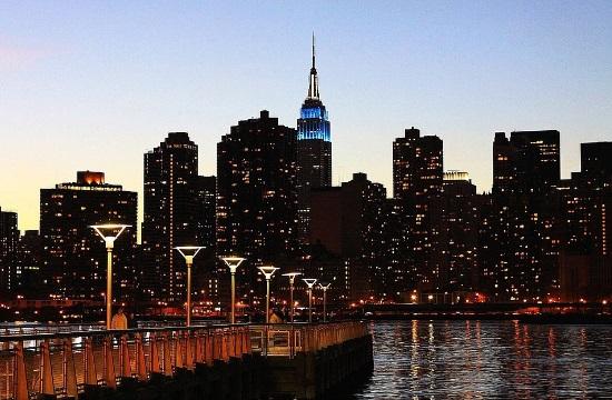 Νέα Υόρκη: Ο τουρισμός στις υπηρεσίες του εμβολιασμού κατά του κορωνοϊού