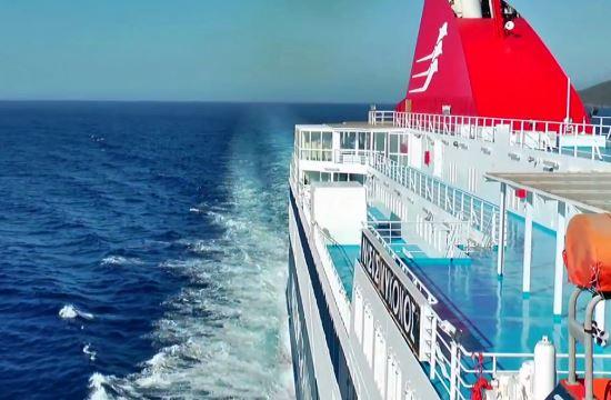 Hellenic Seaways: O Kωνταντίνος Κληρονόμος εξελέγη πρόεδρος