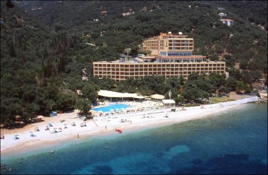 Επιχορηγήσεις για ξενοδοχεία σε Κέρκυρα και Κεφαλονιά