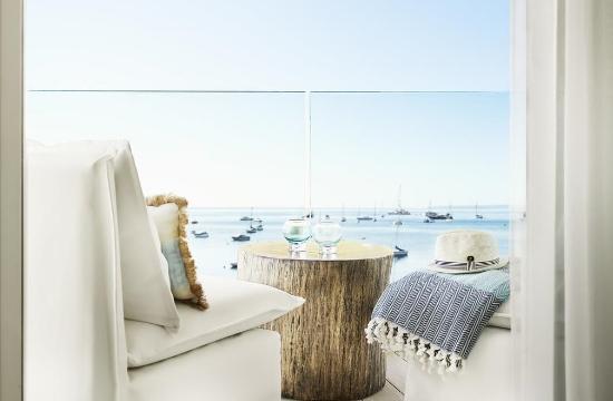 SLH: Tον Ιούνιο ανοίγει το νέο Nobu Hotel Ibiza Bay στις Βαλεαρίδες