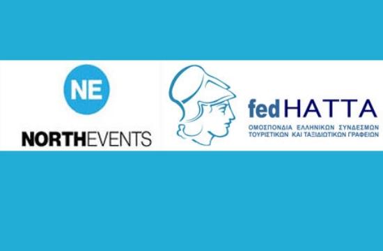 North Events και FedHATTA προωθούν τον ελληνικό τουρισμό τρίτης ηλικίας στη Σουηδία