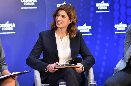 Κ. Νοτοπούλου: Χρειαζόμαστε υποδομές για την ανθεκτικότητα και την αειφορία των προορισμών