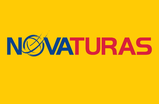 Novaturas: Από τα μέσα Μαΐου πτήσεις για Ελλάδα από τις Βαλτικές χώρες