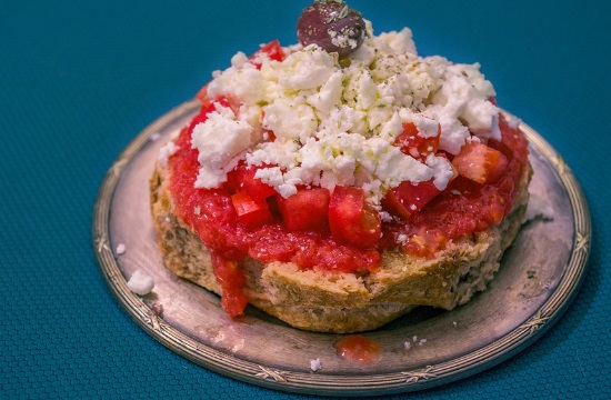 Saveur: Ποια φέτα; Δεν υπάρχει φέτα στην Κρήτη, μόνο στην Ελλάδα!