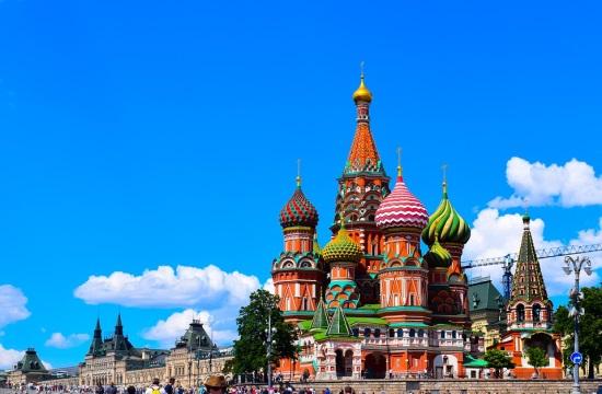 Εκδηλώσεις του ΕΟΤ στη Ρωσία