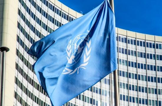 Τουρισμός: Προβολή της Ελληνικής κουζίνας στο κτίριο του ΟΗΕ στην Αυστρία