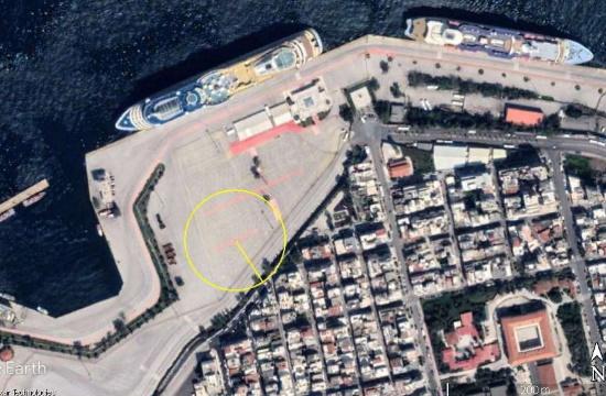 Ένα νέο σύγχρονο Πάρκο με Πρότυπη Παιδική Χαρά και ποδηλατόδρομο στον Πειραιά
