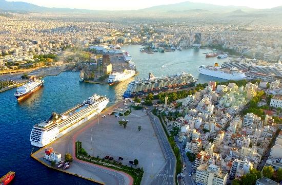 ΟΛΠ: Εγκρίθηκαν επενδύσεις 611,8 εκατ. ευρώ