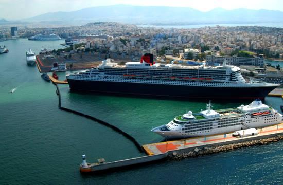 ΕΒΕΠ: Πώς θα αναβαθμιστεί ποιοτικά η κρουαζιέρα στον Πειραιά