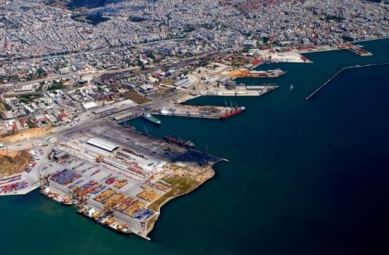 Θεσσαλονίκη: Έργα τουριστικής αναβάθμισης στο λιμάνι
