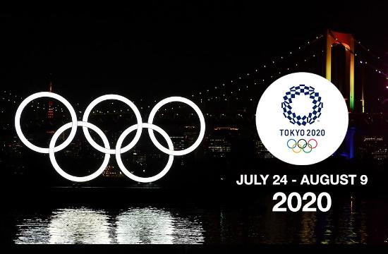 Η Ιαπωνία απορρίπτει την πιθανή ακύρωση των Ολυμπιακών Αγώνων του Τόκιο λόγω κορωνοϊού