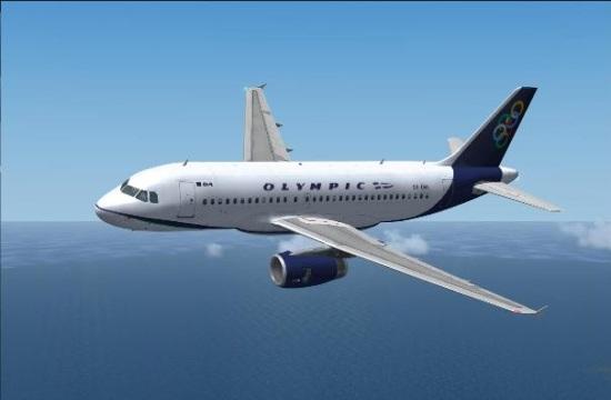 Προσφορές σε πτήσεις της Aegean και της Olympic Air στο εσωτερικό και εξωτερικό