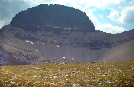 Βιντεοσκοπήσεις για την τουριστική προβολή του Ολύμπου και της γραμμής  Κατάκολο - Πύργος - Αρ. Ολυμπία