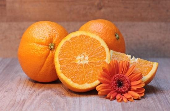 Γιορτή Πορτοκαλιού στα Μάσσαρι της Ρόδου