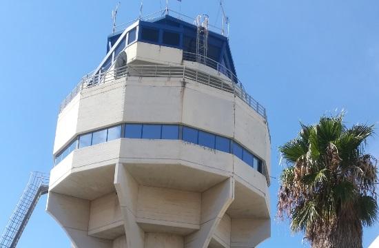 4,8 εκατ. περισσότεροι επιβάτες στα αεροδρόμια της Ελλάδας το 9μηνο