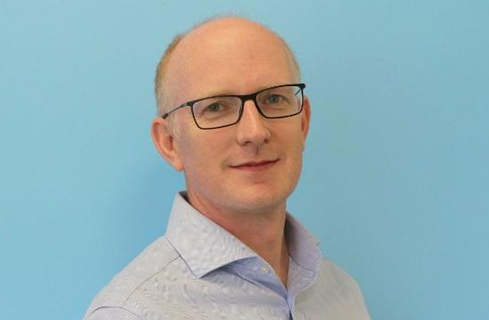 Νέος διευθυντής Ιρλανδίας στην TUI
