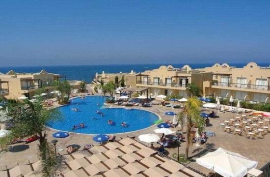 Η Louis Hotels μίσθωσε το ξενοδοχείο Paphian Park