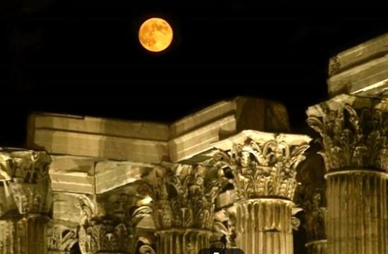 TopTravelLists: Η Αθήνα στις 7 καλύτερες ευρωπαϊκές πόλεις για διακοπές