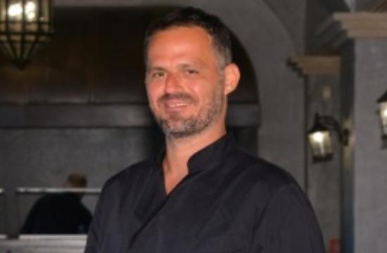 Ο Έλληνας σεφ που θα απογειώσει τη γαστρονομία της Λεμεσού από το ξενοδοχείο Amara