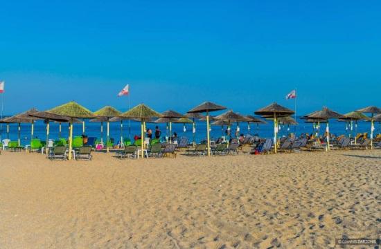 O Δήμος Ν.Προποντίδας σε τουριστικό πρόγραμμα της Μαύρης Θάλασσας