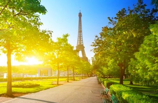 Θεαματική αύξηση των εξαγωγών μας στη Γαλλία