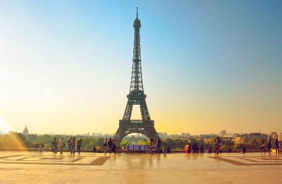 Μαραθώνιος με Green Runners στο Παρίσι: Οι δρομείς-πρεσβευτές του στόχου για πιο βιώσιμες πόλεις