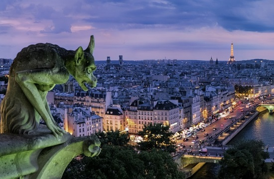 Γαλλία: Αντιδράσεις των ξενοδόχων για τη συμφωνία Airbnb- Επιτροπής Ολυμπιακών Αγώνων