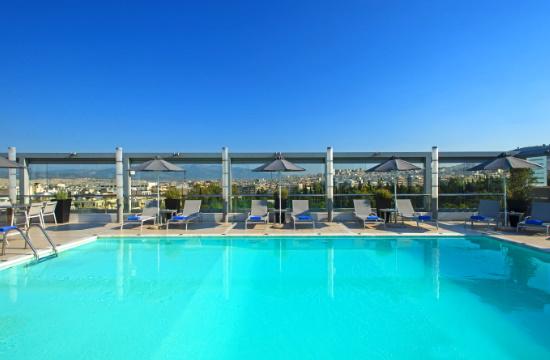 2 εκατ. ευρώ για την ανακαίνιση του Radisson Βlu Park Hotel Athens
