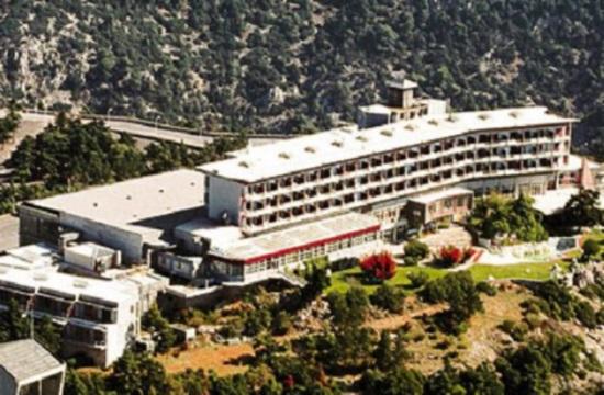 Καζίνο Πάρνηθας: Μέχρι τις 3 το μεσημέρι η χρήση του τελεφερίκ για τους επισκέπτες του Δρυμού