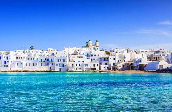 Τ+L: Η Πάρος στα 50 καλύτερα μέρη στον κόσμο για διακοπές το 2017