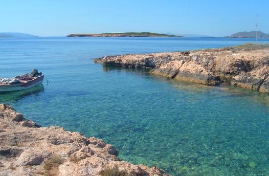 T+L   Ένα ελληνικό νησί στους 50 απόλυτους προορισμούς για ταξίδια το 2020