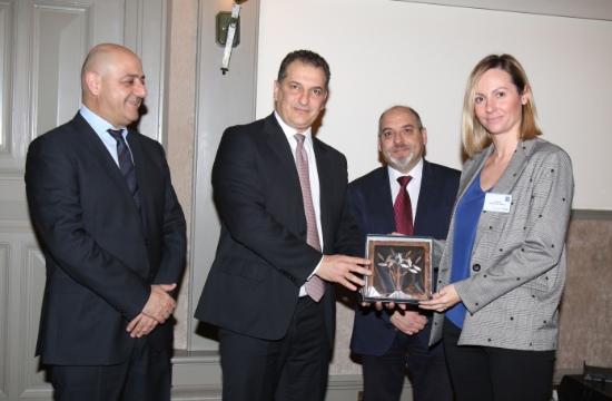 Η Marketing Greece επίσημη προσκεκλημένη στο Συνέδριο του ΠΑΣΥΞΕ