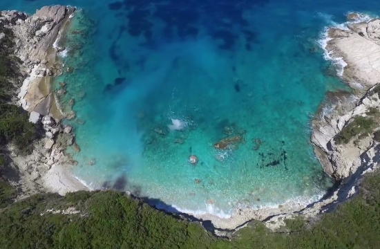 Ρωσικός τουρισμός: Διακοπές στην Ελλάδα τους μήνες εκτός τουριστικής αιχμής
