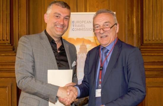 Συνέργειες ETC–Europa Nostra για το Ευρωπαϊκό Έτος Πολιτιστικής Κληρονομιάς 2018