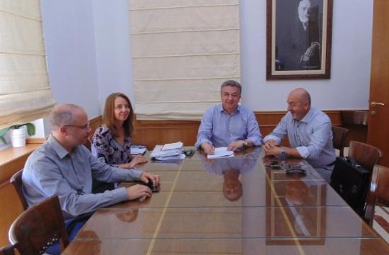 Κρήτη: Στο ΕΣΠΑ η αποκατάσταση του Φρουρίου Φραγκοκάστελλου