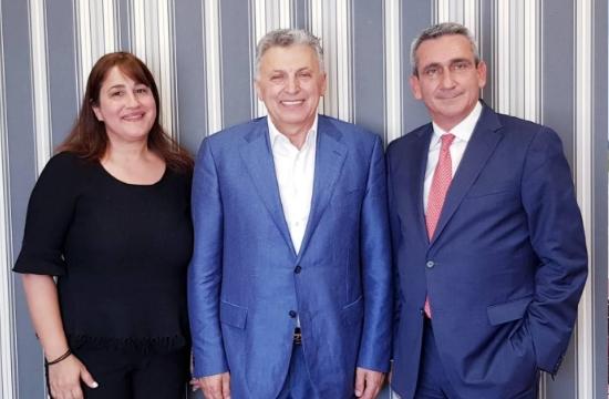 Περιφέρεια Ν. Αιγαίου- Ellinair: Κοινό σχέδιο δράσης σε αγορές-στόχους