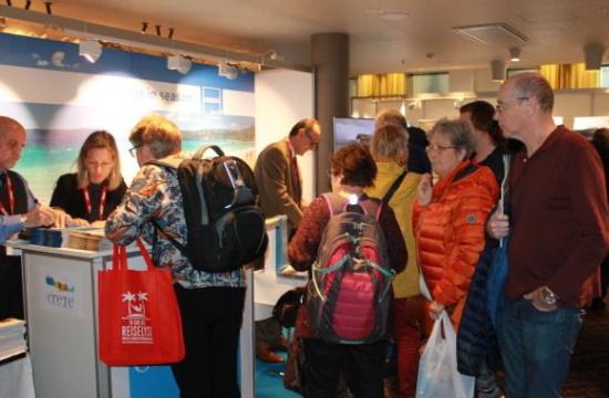 ΕΟΤ/ Νορβηγία: Αυξημένο ενδιαφέρον για την Ελλάδα και το 2020