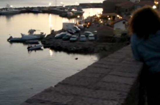 Το ελληνικό χωριό που έχει έναν από τους ομορφότερους πεζόδρομους του κόσμου
