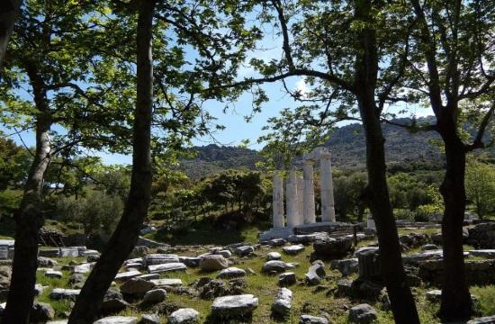 Μέτρα για την ακτοπλοϊκή σύνδεση της Σαμοθράκης και την τουριστική προβολή της