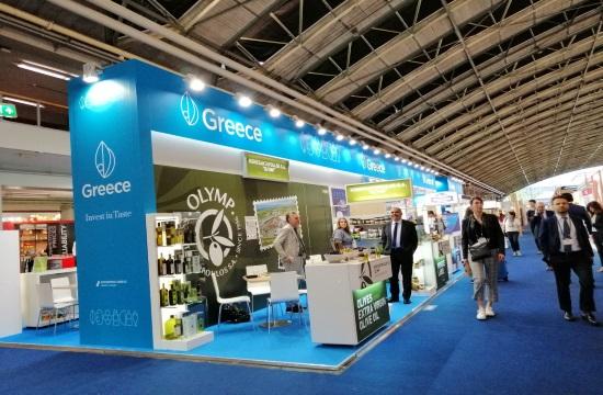 34 ελληνικές εξαγωγικές επιχειρήσεις στην έκθεση PLMA 2019