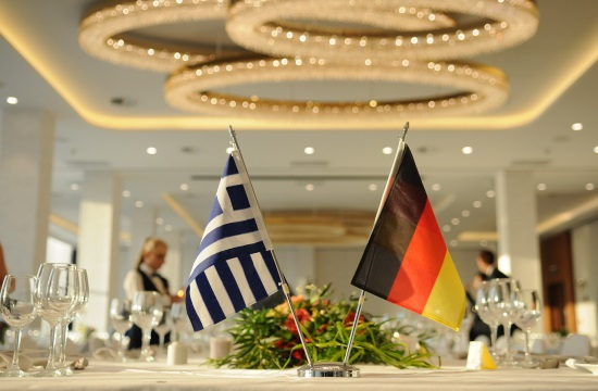 Ο Άδωνις Γεωργιάδης επίσημος ομιλητής στο δείπνο του Ελληνογερμανικού Επιμελητηρίου στη ΔΕΘ
